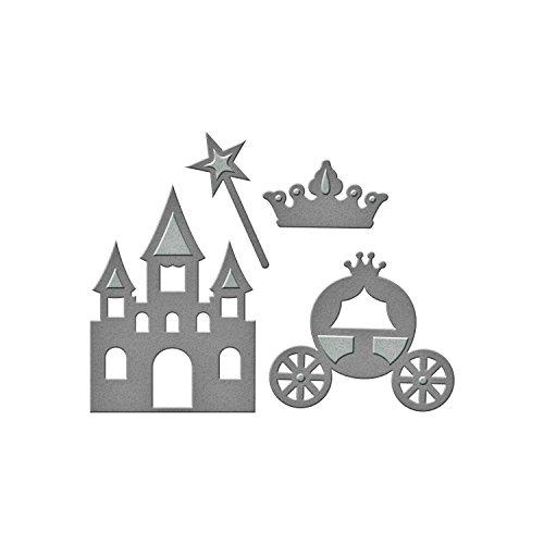 Crown Die Cuts - 4