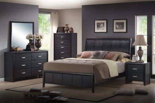 5 Piece Bedroom Set - 4