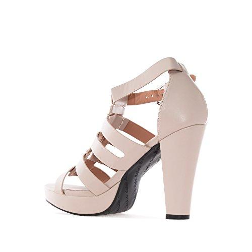42 45 En Femmes Du petites Beige sandales 32 pour 35 Am5160 Et Andres Soft Pointures Machado Grandes qYpZxtPwx6