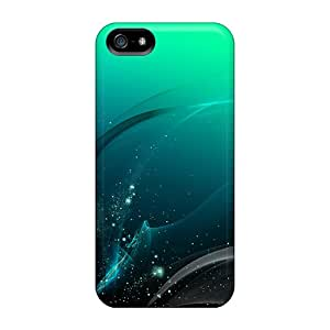 Pretty JoF11908uTMx Iphone 5/5s Cases Covers/ Under Water Series High Quality Cases