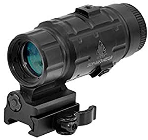 UTG 3X Magnifier with