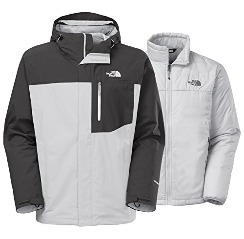 The North Face Carto Triclimate Jacket Mens