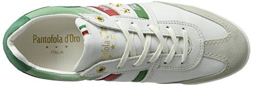 Pantofola d'Oro 10171032, Zapatillas Hombre Multicolor (Juniper)