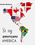 img - for Yo soy americano (Spanish Edition) book / textbook / text book