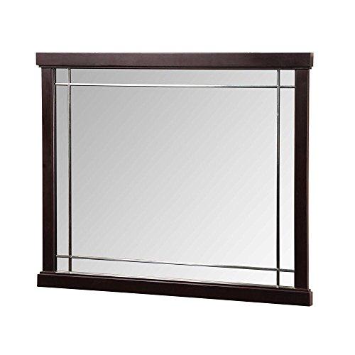 Foremost ZEEM3831 Zen Vanity Mirror, -