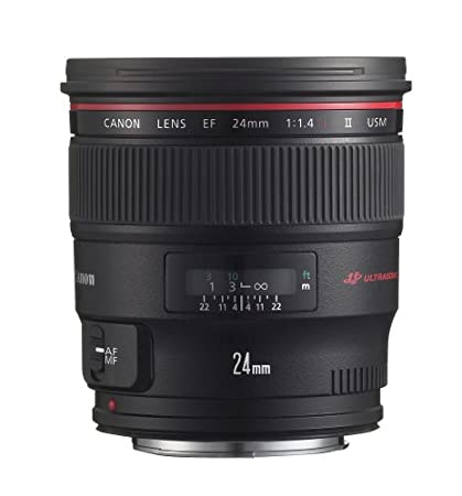 The 8 best canon 24mm f 1.4 l ii usm lens