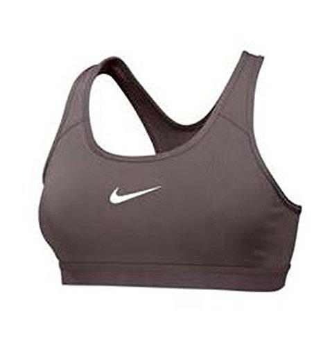 Nike Pro Classic Bra - Grey - Medium