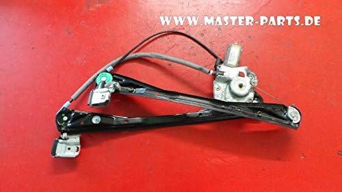 Jaguar S Type Ccx El Fensterheber Mit Motor Vorne Links 119144 103 9470 130 Auto