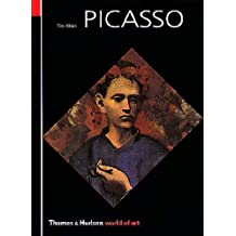 World Of Art Series Picasso
