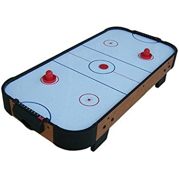This Item Playcraft Sport 40 Inch Table Top Air Hockey