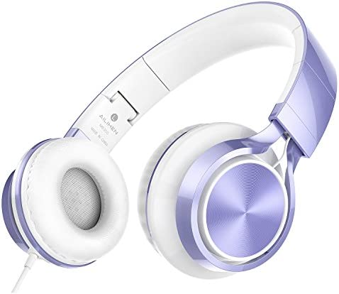 AILIHEN Headphones Foldable Smartphone Computer product image