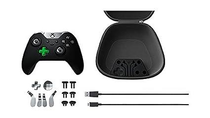 Amazon.com: Xbox One Elite Wireless Controller By Microsoft: Video ...