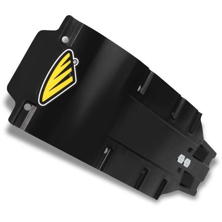 Cycra Skid Plate Black for Kawasaki