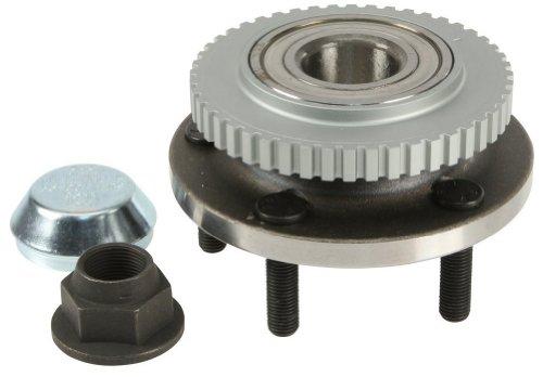 OES Genuine Wheel Hub Assembly