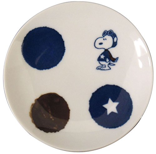 snoopy dish set - 5