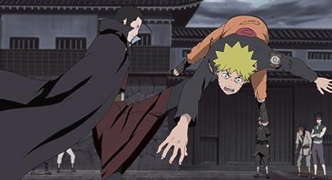 Naruto Shippuden - The Movie 5: Blood Prison Alemania DVD ...