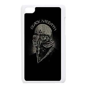 Ipod Touch 4 Csaes phone Case Black Sabbath AXR93357