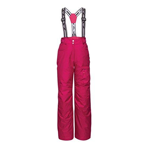 Jupa Galina Pant Girls' Glazed Raspberry 8 by Jupa Sports Division