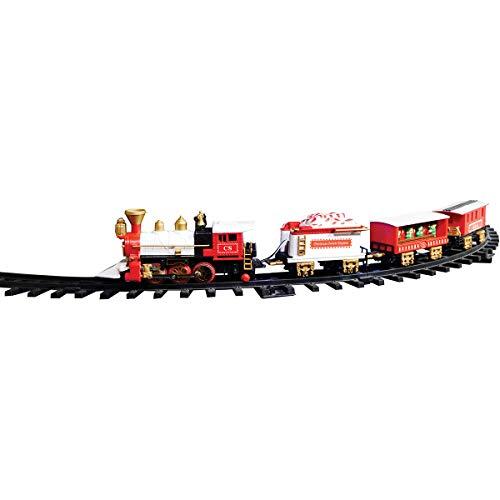 - Holiday Time Christmas Sweet Train
