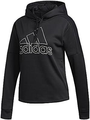 adidas Women's Climawarm Hooded Jacket | Sport Chek