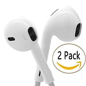 Sunplus Sun-001 Wired Earbuds, 2 Piece