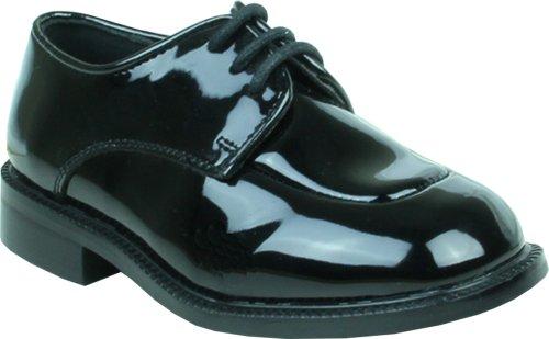 Bravo! BRAVO Toddler Boy Tuxedo Shoe TADI Dress Oxford wi...