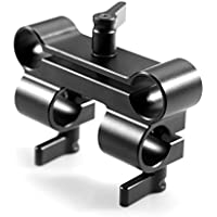 SmallRig Clamp 90 degree Rod Clamp Railblock for Side Handles /15mm Rod Dslr Rig / Rail System / Follow Focus - 922