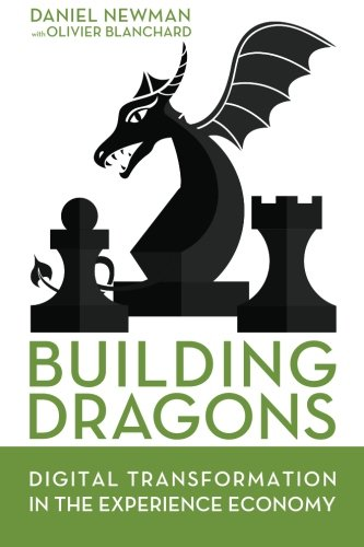 Learn to transform your business into a dragon: an agile company fit to adapt, innovate and thrive even in disruptive times. Unlike unicorns, which, for all their popularity, tend to rely on risky and experimental business models, dragons are establi...