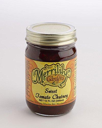 Merrilily Gardens Sweet Tomato Chutney product image
