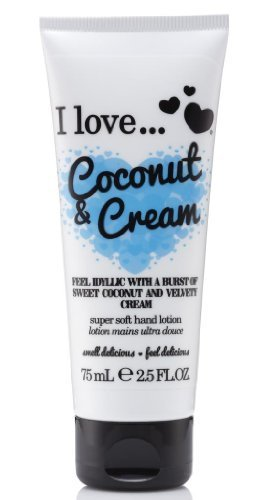 I Love Hand Cream