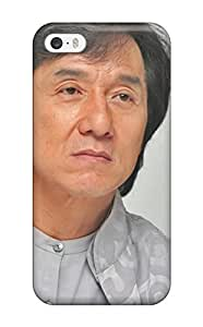 Waterdrop Snap-on Jackie Chan Case For Iphone 5/5s