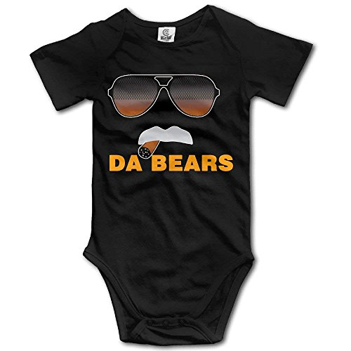 Da Bears Ditka Funny Chicago Infant Body Suit