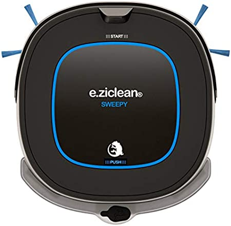 E.ziclean mapping sweepy Aspirateur robot laveur: Amazon