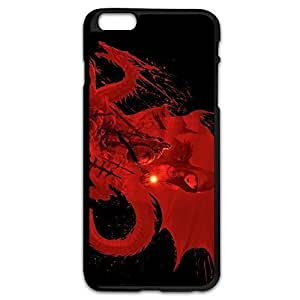 Dragon Age Scratch Case Cover For IPhone 6 Plus (5.5 Inch) - Artist Cover by runtopwell