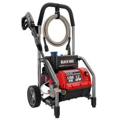 Blackmax BM80721 - 1,700 PSI - Electric Pressure Washer