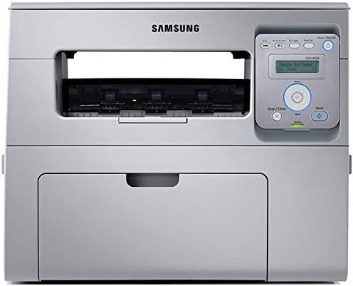 Samsung SCX 4021S Monochrome Multi Function Laser Printer Laser Printers