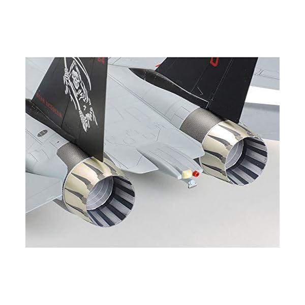 TAMIYA America, Inc 1/48 Grumman F-14D Tomcat, TAM61118 3