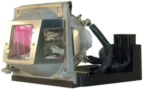 GloWatt L2139A Projector Replacement Lamp With Housing for HP Projectors