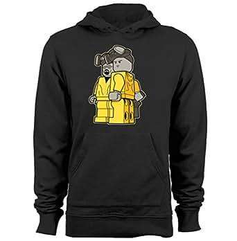 Amazon.com: Walter White Jesse Pinkman Lego Breaking Bad