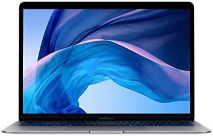Apple MacBook Air (13-inch Retina display, 1.6GHz dual-core Intel Core i5, 128GB) - Space Gray (Previous Model)