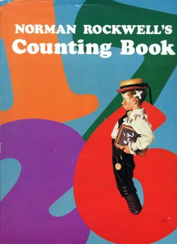 Norman Rockwell's Counting Book