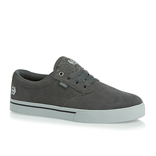 ETNIES 2 JAMESON GRAY Shoes GRAY Skateboard rqz8Rr