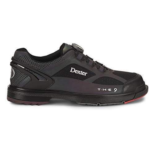 Dexter T.H.E 9 HT BOA Color Shift Hot Melt Bowling Shoes