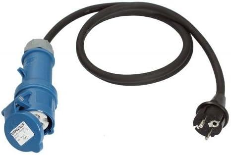 ViD Enrollador de cables /& cable adaptador CEE