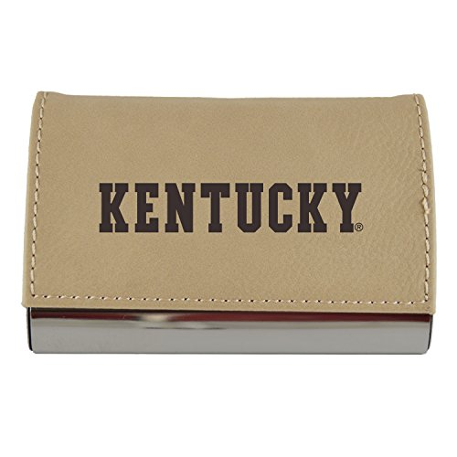 Kentucky Wildcats Business Card Holders Price Compare