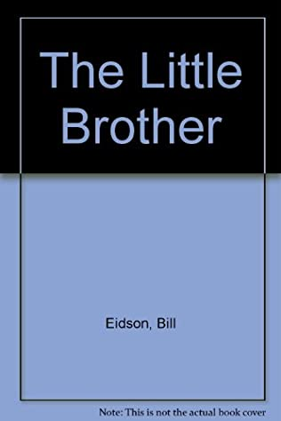 book cover of The Little Brother
