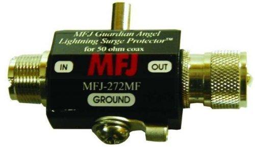 Mfj-272mf Lightning Arrester dc-1ghz uhf-m F 1,5 kW von MFJ