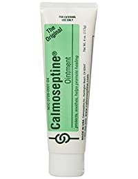 Calmoseptine Ointment Tube 4 Oz (3 Pack) BOBEBE Online Baby Store From New York to Miami and Los Angeles