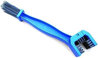 Sannysis® Moto Bike catena Manutenzione Pulizia spazzola Ciclo di rimozione del freno
