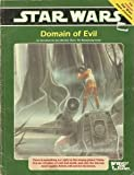 Domain of Evil, Jim Bambra, 0874311489